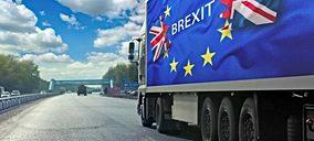 Un 50% de las cargas vuelven en vacío del Reino Unido