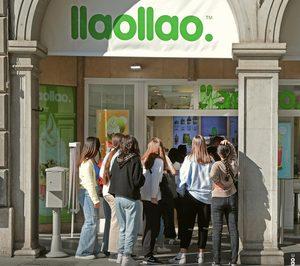 Llaollao continúa incrementando su red de tiendas propias