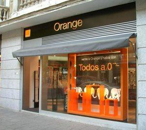 Orange España reduce sus ingresos un 7,4% hasta los 1.188 M€ en el primer trimestre