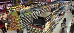 Supratuc2020 gestionará cerca de 470 tiendas de Eroski en Cataluña y Baleares