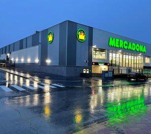 Mercadona crece casi 50.000 m2 gracias a la superficie extra de las reformas