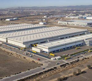 El primer trimestre concluyó con una caída del 65% en inversión logística