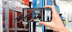 Mitsubishi Electric se alía con TeamViewer para gestionar la atención al cliente mediante la realidad aumentada