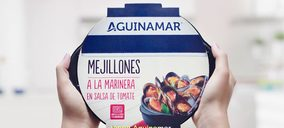 Aguinaga triplica las ventas de Linamar y pone en marcha la fase 3 en su negocio de mejillón preparado