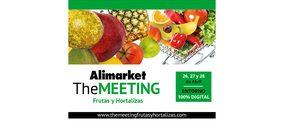 Comienza Alimarket The Meeting Frutas y Hortalizas