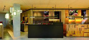 Dos nuevos restaurantes se suman a la oferta de Freshperts en Barcelona