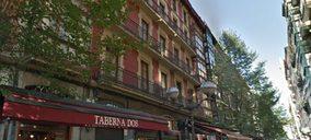 La socimi All Iron RE compra un edificio en Bilbao para poner en marcha 45 apartamentos