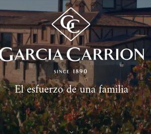 García Carrión estrena imagen y potencia sus ecommerce
