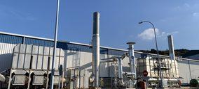 Onduline invierte en mejoras medioambientales en su fábrica