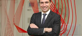 AR Racking nombra a José Manuel Lucio nuevo director comercial en EMEA