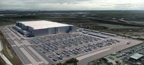 Amazon construirá una nueva plataforma de 180.000 m2 en Illescas