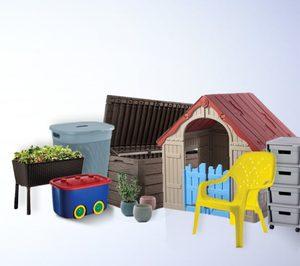 Keter se asocia con UBQ Materials para fabricar productos sostenibles de hogar y jardín