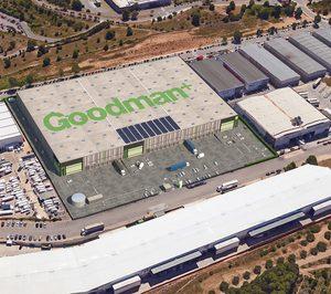 Goodman promueve cerca de 200.000 m2 entre los dos principales nodos logísticos del país