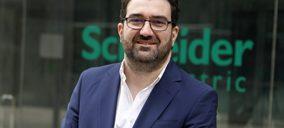 Schneider Electric nombra director de distribución eléctrica para Iberia a Javier Arbués