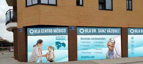El grupo HLA Asisa proyecta abrir un centro médico en Guadalajara
