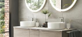 Roca presenta Storia, su nuevo mueble baño configurable