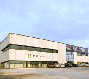 Matteria apuesta por la construcción industrializada con un nuevo asociado