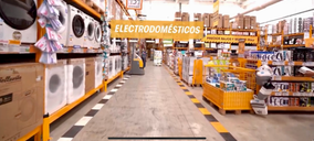 Electro Depot sumará una nueva tienda a su red antes del verano