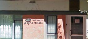 Una residencia burgalesa privada, a punto de cerrar sus puertas
