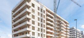 Proginsa promueve más de 700 viviendas en Navarra