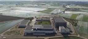 Nomen Foods invierte 3 M en una nueva planta para producir vasitos de arroz y productos preelaborados