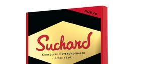 La oferta de chocolates prémium de Mondelez sigue creciendo con nuevas variedades 'Suchard'