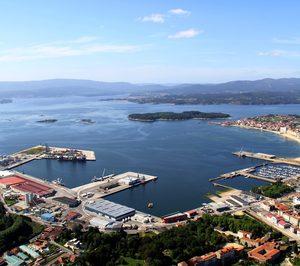El tráfico portuario creció un 4,6% en el mes de marzo