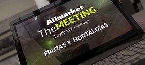 El análisis de las tendencias de consumo, en el centro de la primera jornada de Alimarket The Meeting Frutas y Hortalizas