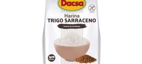 Dacsa centra su nueva marca en la producción de productos sin alérgenos