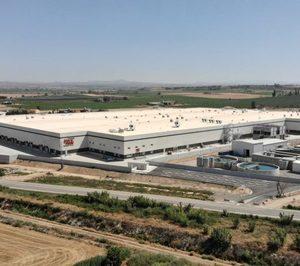 Grupo Pini protagoniza el crecimiento del sector de carne de porcino en España