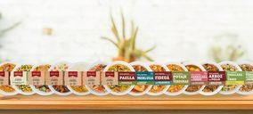 Irco introduce una gama de platos refrigerados en la distribución organizada