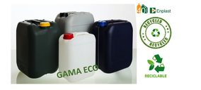 Enplast hace más sostenible sus envases con la tecnología tricapa