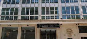 Oca vende su hotel de Burgos a Stoneshield