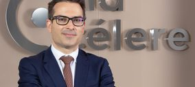 Vía Célere nombra a Julio García Soriano director general de servicios