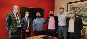 Más de 400 empresas se unen en Galicia para impulsar la reforma y la rehabilitación