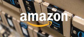 Las filiales logísticas de Amazon duplicaron su facturación en el año 2020