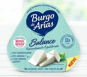 Burgo de Arias encuentra el equilibrio en su portfolio con Balance