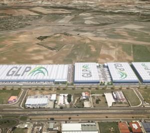 GLP promoverá una plataforma logística XXL en Illescas