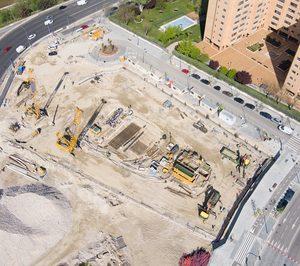 Terratest logra tres contratos en el ámbito Mahou-Calderón