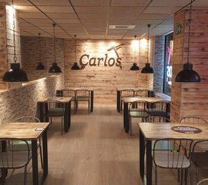 Pizzerías Carlos pone el foco no solo en Madrid y Barcelona, sino también en las principales ciudades de provincia
