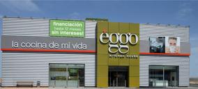 La cadena Eggo Stores continúa su expansión con un nuevo centro en el norte de España
