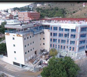 Johnson Controls apoya el centro Oncológico Pediátrico Sant Joan de Déu