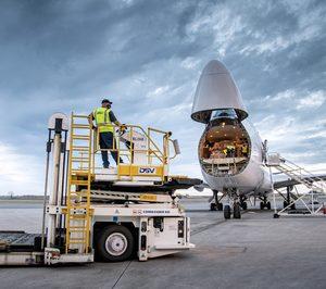 DSV Panalpina adquiere el negocio logístico de Agility
