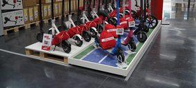 MediaMarkt y Zurich firman un acuerdo para ofrecer seguros para patinetes y bicicletas eléctricas