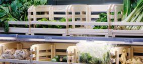 Oriental Market amplía su catálogo con frutas y verduras exóticas