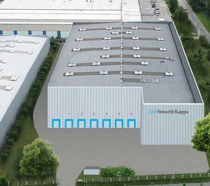 Smurfit Kappa invertirá 25 M en una de sus plantas en Polonia