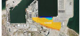 Valenciaport saca a concurso una nueva terminal polivalente en Sagunto