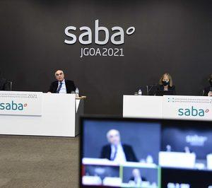 Saba participará en el capital de Geever