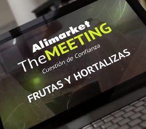 El Agribusiness y los fondos de inversión ponen el colofón a Alimarket The Meeting Frutas y Hortalizas