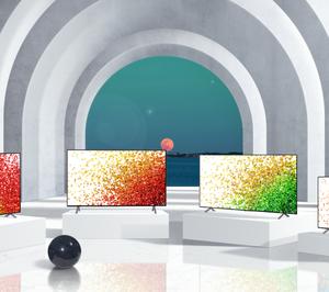 LG lanza las nuevas gamas OLED y Nanocell para reforzar su posición en televisores